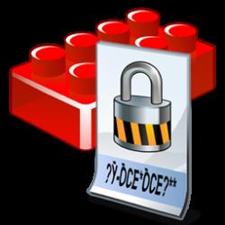 Encryption - CRYPT
