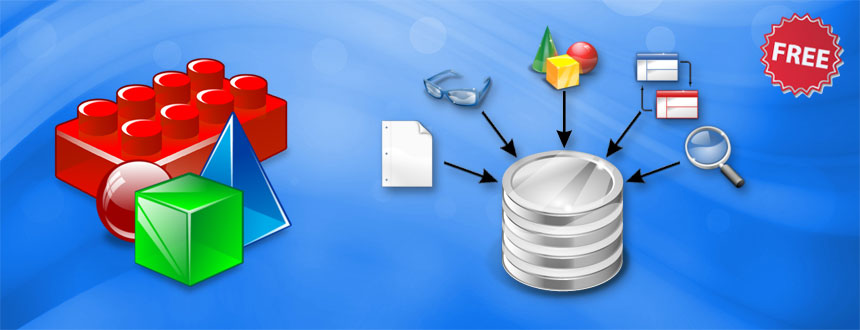 Data Objects - OBJ